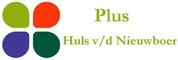Plus Huls v/d Nieuwboer